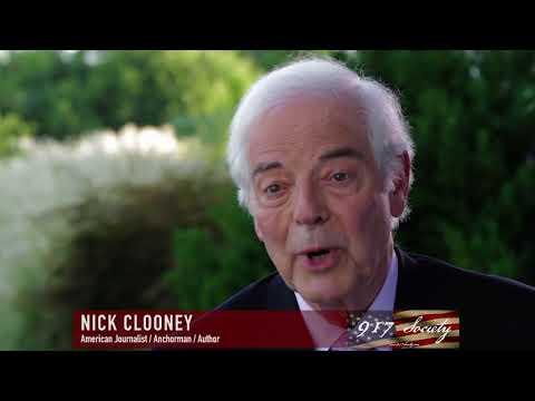 The 917 Society: Nick Clooney