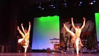 kjlh gospel fest arts in motion 2010