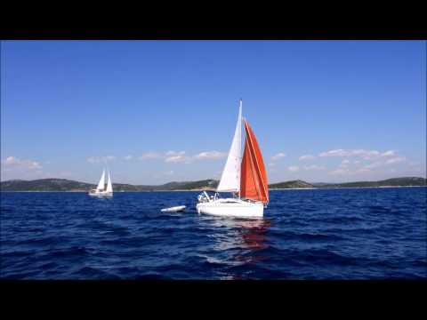 Phobos 21 - s/y Sole Mio - Sailing the Adriatic sea - Croatia 2016
