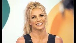 Britney Spears ~ Energy Reading