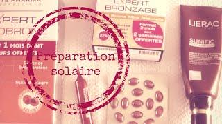 Préparation solaire (Complèments alimentaires) - Easyparapharmacie Thumbnail