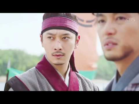 MV   눈부신 그대 Queen For Seven Days OST Part 1 7일의 왕비 OST Part 1