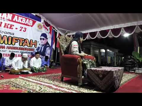 Ini Pesan Gus Miftah Untuk Jokowi-prabowo | Ngaji Kemerdekaan