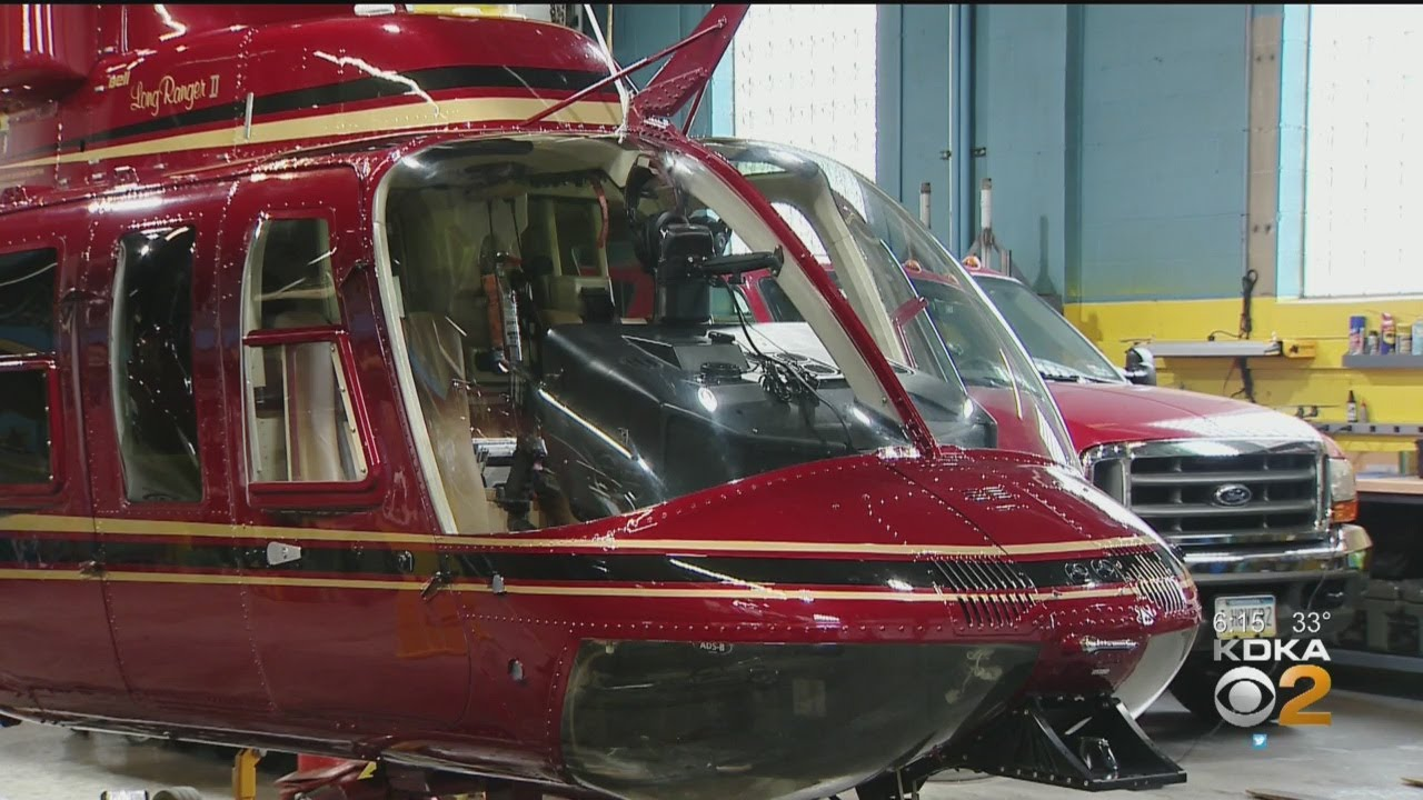 Local Helicopter Expert Weighs In On Crash That Killed Kobe Bryant, And 8 Others