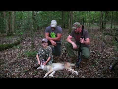 "MFK ""Gage's First Arkansas Coyote"" S6:E6"