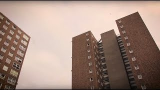 'Cracks In The System' Ledbury Estate documentary