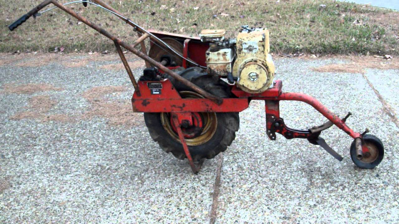 Plow Hoss or Power Wheel 2AVI YouTube