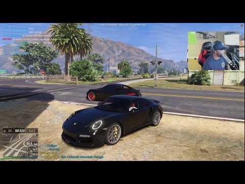 GTA 5 CODE 4 RP EP 2 (GTA 5 ROLEPLAY FIVEM) 100000 Winner