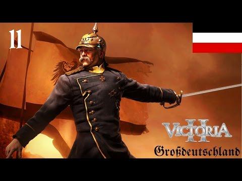 Victoria II: Großdeutschland Episode 11 - Federalization