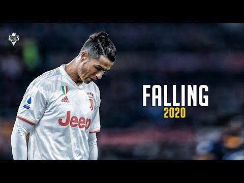 Cristiano Ronaldo ► Trevor Daniel – Falling ● Skills & Goals 2020   HD