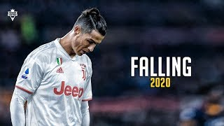 Cristiano Ronaldo ► Trevor Daniel - Falling ● Skills & Goals 2020 | HD