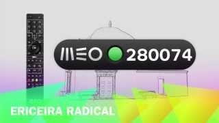 Como Ver MEO Kanal [Ericeira Radical]
