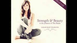 Sarah Hart Pearsons---Nothing But The Blood/O The Blood Of Jesus
