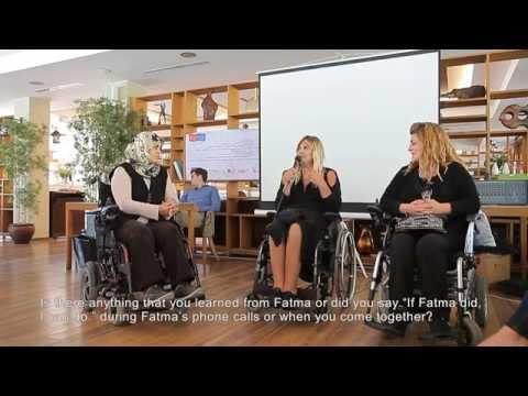 Tutors Project - Closing Seminar in Istanbul