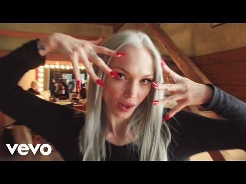 Ivy Levan - Biscuit (The Making Of)