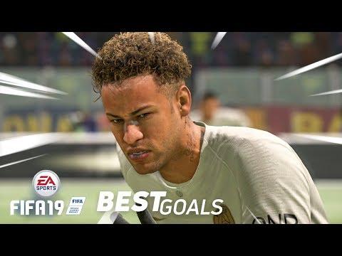 EA Sports FIFA 19 - Top 15 Best Goals