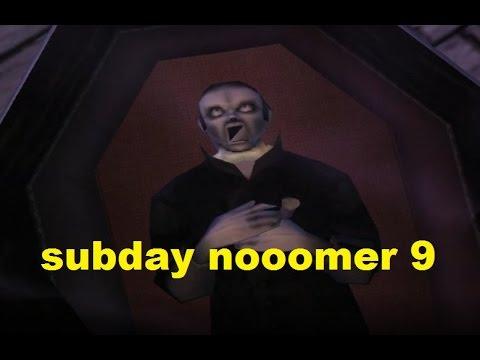 Subday Nomer 9