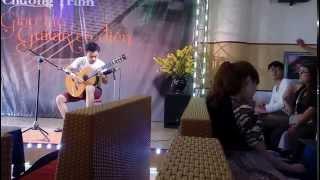 Prelude no 1 Villa lobos guitar