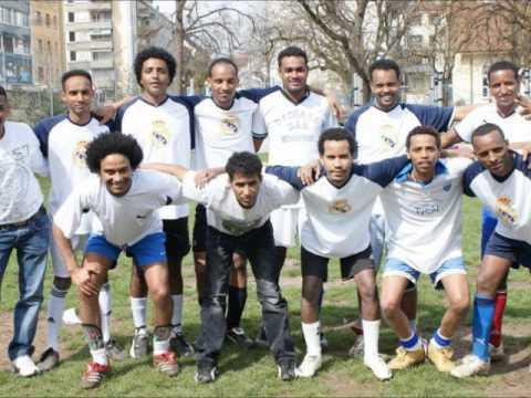 eritrea Fc zurich. dj papu mix