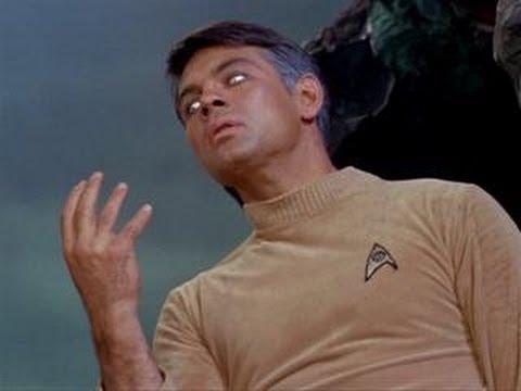Star Trek  Absolute Power