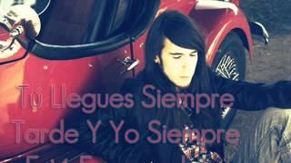 Carlos Sadness · Siempre Esperándote (Letra)
