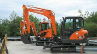 Video still for DII Geith Excavator Attachments