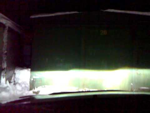 Автокорректор фар Pontiac Vibe.