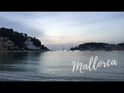 Travel diary - Mallorca 2017