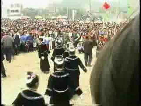 Hmoob Suav Teb - Miao/Hmong Population (Hmoob ABC Store) H