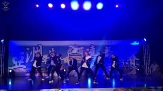9.明愛聖若瑟中學 - CSJ Danso Girls(Ho