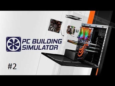 #2 PCBS ROG PC BUILD |