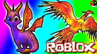 KILL WHAT?! Roblox Would You Rather #1