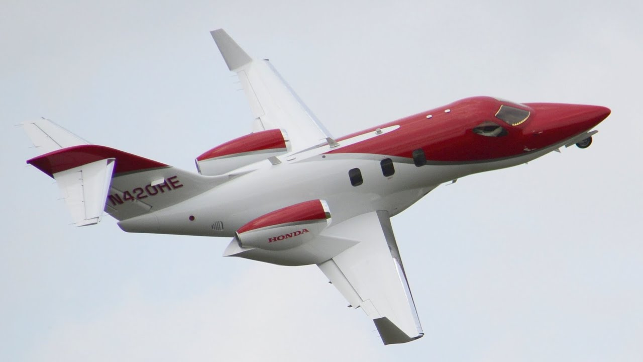 Hondajet world tour in japan 2015 kumamoto for How much is a honda jet