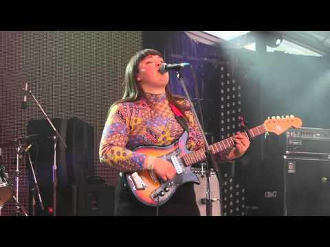 Totally Mild - live at The Meredith Music Festival 2015