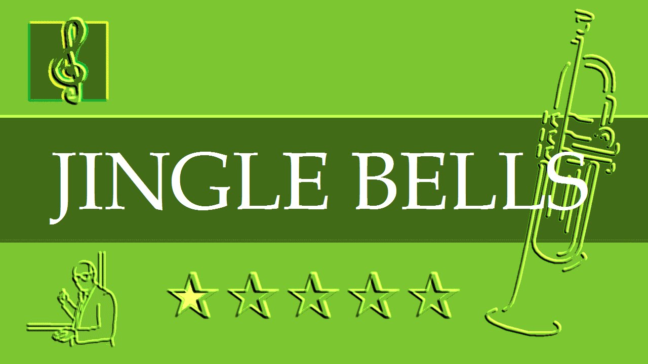 Trumpet notes tutorial christmas song jingle bells sheet music also rh youtube