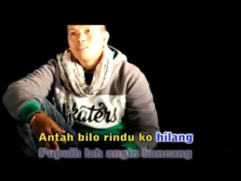 Tervideo com Ipank  Kanalah  Lagu Minang