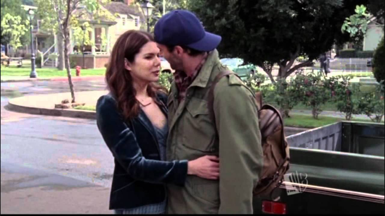 youtube luke and lorelai