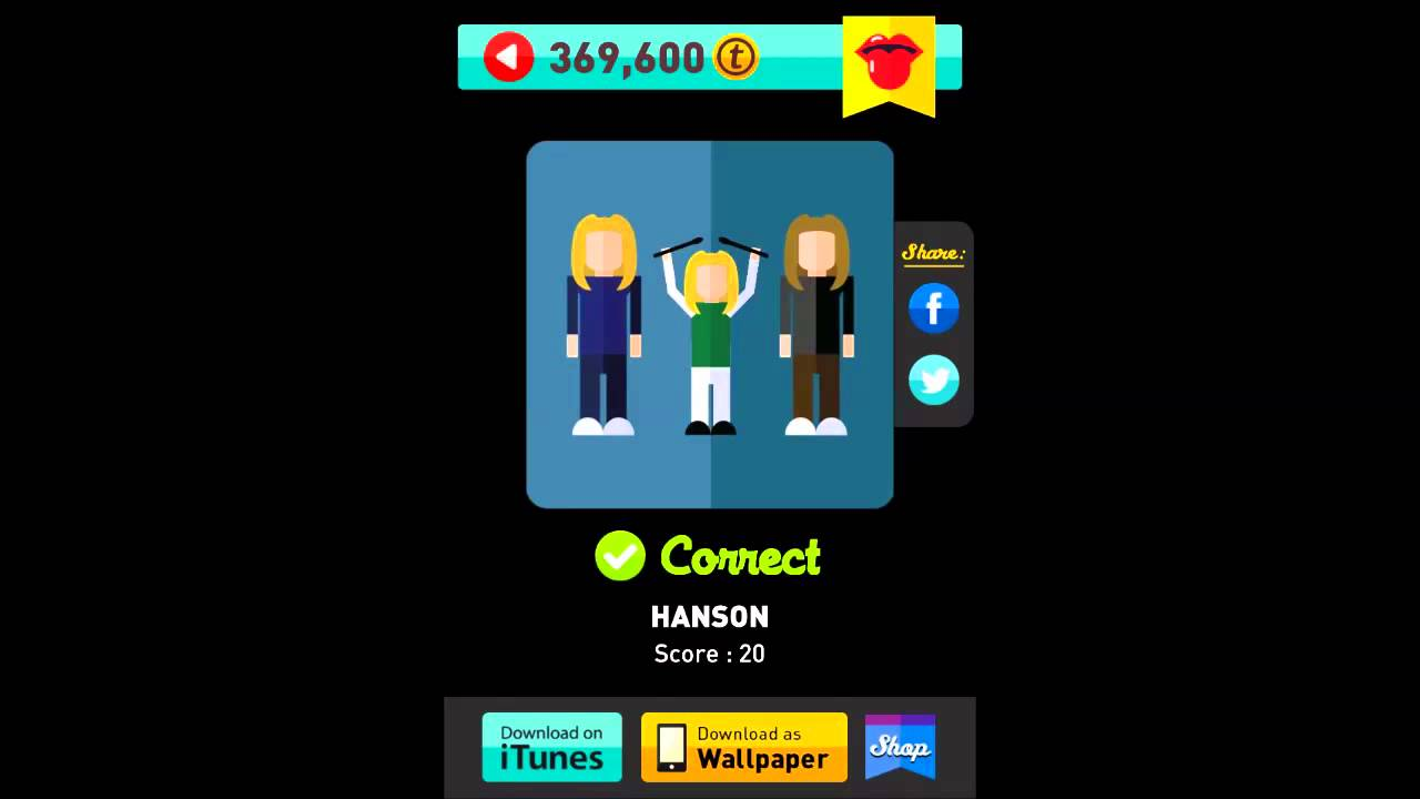 Icon Pop Quiz Weekend Specials Bands Answers Youtube