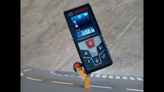 Взял БОШ давай Я ..... БОШ  .Обзор лазерной рулеткиBOSCH. http://masterovv.ru