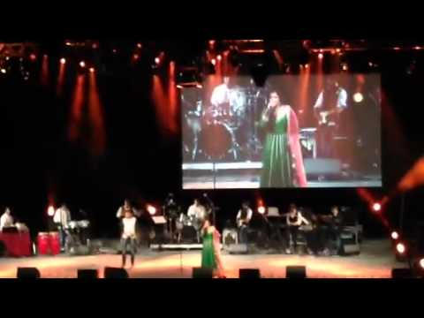 Aaja Main Hawaon Pe by Shreya
