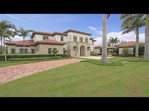 12245 Tillinghast Circle Palm Beach Gardens Florida 33418