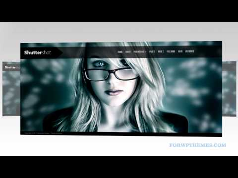 40+ Best Photography WordPress Themes 2013 | ForWPThemes.com
