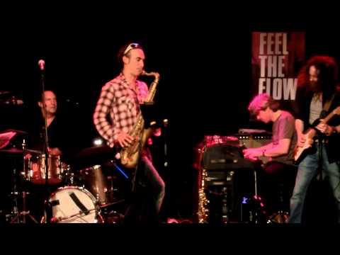 Mijke & Co Live Radio 6 Soul @ Jazz irish jam