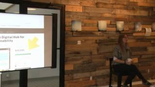 Weekly Startup Meetup: Morgan Berman @MilkCratePhilly