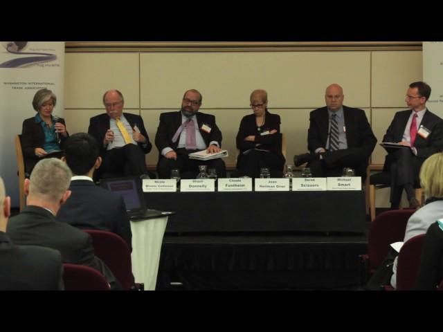 WITA TPP Series: New Rules & Disciplines-Nicole Bivens Collinson of STR pt 2 1/14/16