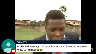 WATCH THE SKIT THAT MADE WOLIAGBA
