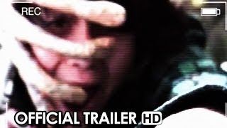 Alien Abduction Official Trailer (2014) HD