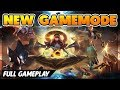 NEW GAME MODE (ODDYSSEY) - BunnyFuFuu Full Gameplay