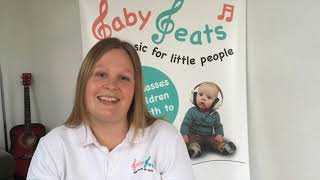 Why choose Baby Beats?