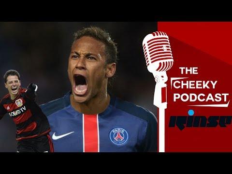 Hernandez the Hammer | Neymar worth a quarter billion? | Mbappe a done deal? | Sanchez Exit